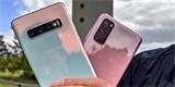 Superzpomalené video u Samsungů Galaxy S10 a Galaxy S20. Jaké jsou rozdíly?