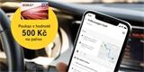 T-Mobile přidá k Chytrému autu tankovací kartu nabitou na pětistovku