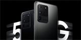 Obří zájem o obří telefon: Samsung vyprodal zásoby Galaxy S20 Ultra 5G, další budou v květnu