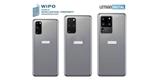 Pozor na kopie! Podvodníci si nechali patentovat design řady Galaxy S20
