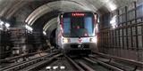 Operátoři nestihli pokrýt další úseky metra podle plánu. Nový termín je konec června