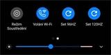 Samsung Galaxy S20 má skrytý 96Hz režim. Poradíme, jak jej můžete nastavit