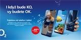 O2 vám nově pojistí smartphony a tablety i za předpokladu, že je koupíte jinde