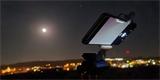 Realme Starry Night: Před lety nevídáno, dnes i levný mobil natočí hvězdy na nočním nebi