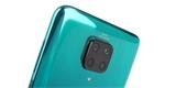 Jak fotí Redmi Note 9 Pro