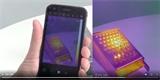VIDEO: Jak funguje termokamera v odolném smartphonu CAT S62 Pro