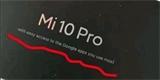 Šťouchanec do konkurence. Xiaomi Mi 10 Pro má na krabici zprávu pro Huawei