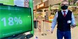 Globus v aplikaci ukáže, jestli v hypermarketu není příliš mnoho lidí