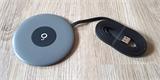 O2 Epico Slim: plochá bezdrátová podložka s kabelem, který neztratíte