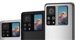Xiaomi chystá další experiment. Selfie se u Mi Mix 4 schová pod flexibilní displej