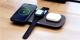 Šikovné MagSafe nabíječky 3v1. Aneb jak naráz pohodlně nabít iPhone, Apple Watch i AirPods