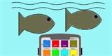 Chcete fotit ryby iPhonem? Apple se chystá na ovládání telefonu pod vodou