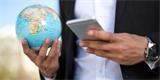 Mobilní data jsou v zemích se čtyřmi celoplošnými operátory až 4× levnější