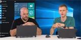 Týden Živě: Pět let s Windows 10, nezastavitelné AMD a další události
