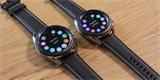 Galaxy Watch 3: Nové funkce pro každého, titan pro fajnšmekry