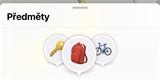 Mytický Apple AirTag je na spadnutí. V iOS už najdete skryté nastavení