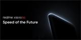 Místo Barcelony Madrid. Realme uvede nový model X50 Pro 5G v online přenosu