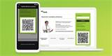 Air Bank zjednodušuje přihlášení do bankovnictví. Stačí mobilem sejmout QR kód