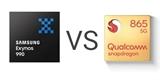 Souboj čipsetů u Samsungu. Vyberete si levnější Exynos nebo dražší Snapdragon?