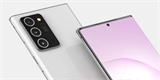 Samsung Galaxy Note20+ dostává reálné obrysy. Fotomodul bude opět masivní!