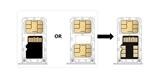 SuperSIM vyřeší problém se sloty a paměťovkami. Dostane se i mimo Čínu?