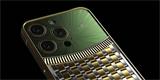 Caviar převlékne iPhone 13 Pro do luxusních materiálů. Inspiroval se i hodinkami Rolex