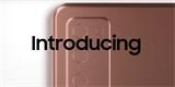 Druhý trailer na Galaxy Upacked 2020. Samsung postupně odkrývá novinky