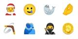 Emoji se u Androidu brzy osamostatní na verzi systému. Budou tak stále aktuální