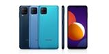 """Další zbraně v """"emkové"""" řadě. Samsung oznámil Galaxy M12 s 90Hz displejem"""