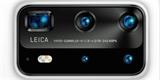 5 čoček, 10× zoom. Podoba nového top modelu Huawei P40 Pro definitivně vyzrazena