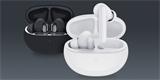 TCL má zcela bezdrátová sluchátka s potlačením hluku. Nabídnou 5hodinový poslech