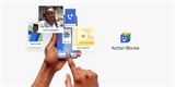 Jsou pro vás smartphony příliš složité? Action Blocks je jednoduché ovládání přímo od Googlu