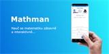 Mathman je matematika interaktivně, česky a zdarma. Teď se hodí více než kdy jindy