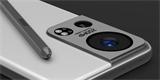 Samsung stabilizuje foťáky jako u iPhonů. Rýsuje se spolupráce s Olympusem?