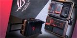 Super Pack je kufr plný hraček pro ROG Phone II. Stojí jako celý nový telefon