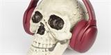 Skullcandy Crusher ANC: Americká sluchátka s lebkou přidávají zvuku další rozměr