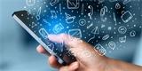 Pro studenty je chytrý telefon samozřejmostí. Bezpečnost dat už tolik ne