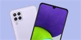 Samsung dovezl do Česka dvojčata Galaxy A22. Jedno má AMOLED, druhé zase 5G