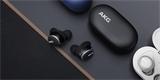 AKG N400: Vypadají jako Galaxy Buds+, navíc mají ANC a zvýšenou voděodolnost