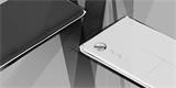 LG navrhlo nový design smartphonů. Sází na symetrii a foťák ve tvaru dešťových kapek