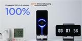 Xiaomi prozradilo, jak rychlá je degradace baterie při používání 200W dobíjení