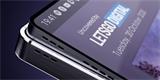 Samsung si patentoval vyklápěcí displej s reproduktory. Dostane jej řada Galaxy S?