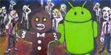 Zasloužený odpočinek. S nejstaršími Androidy se od září nepřihlásíte ke Googlu