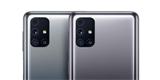 Samsung znovu servíruje obří baterii. Galaxy M31s je ode dneška v prodeji