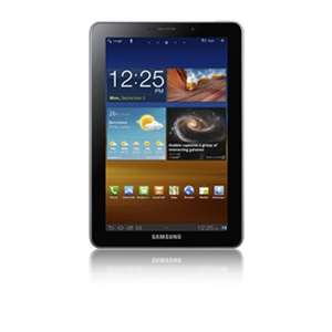 Samsung Galaxy Tab 7.7: all inclusive [recenze]