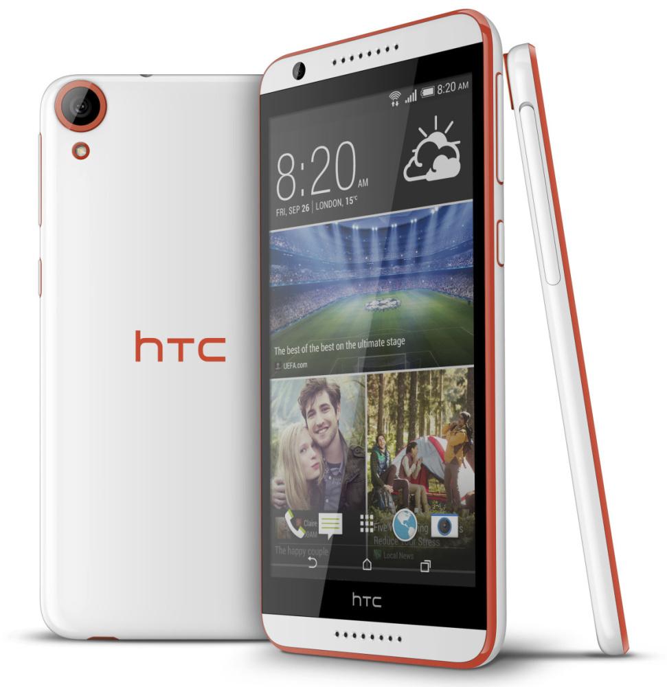 HTC Desire 820 – MobilMania.cz