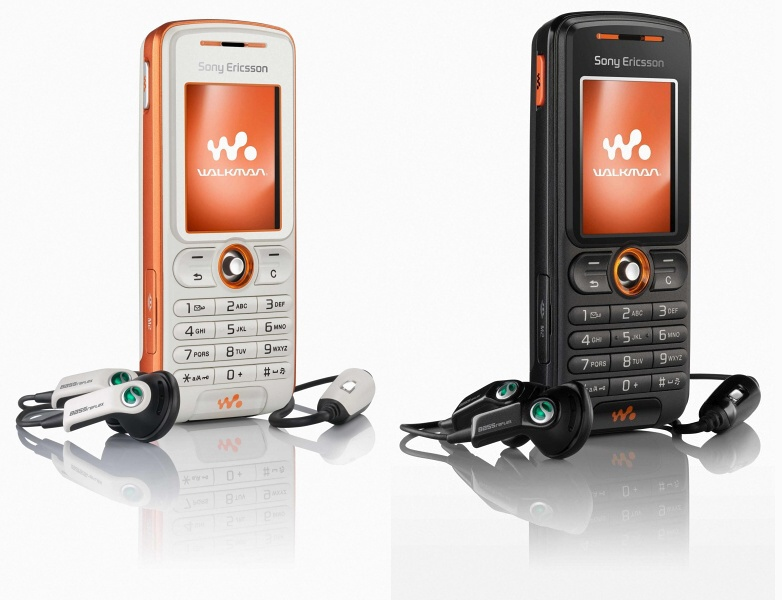 W200 usb drivers will allow you to create a communication link between your computer and your sony ericsson w200