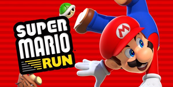 Super Mario Run: Legenda míří na iPhony, Android si počká