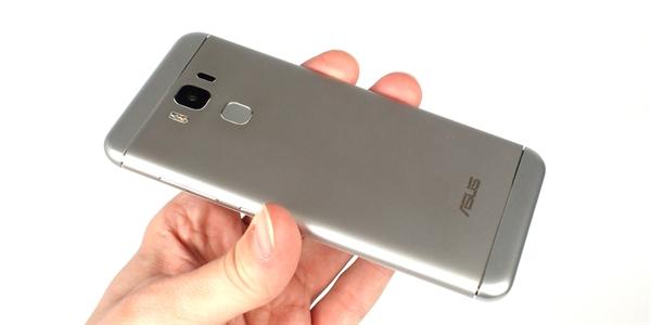Asus Zenfone 3 Max (ZC553KL)  větší a lepší  recenze  – MobilMania.cz 32b9f238a98
