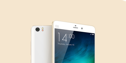 Xiaomi Mi Note 2: 6 GB RAM, Snapdragon 823 a 3D Touch [spekulace]